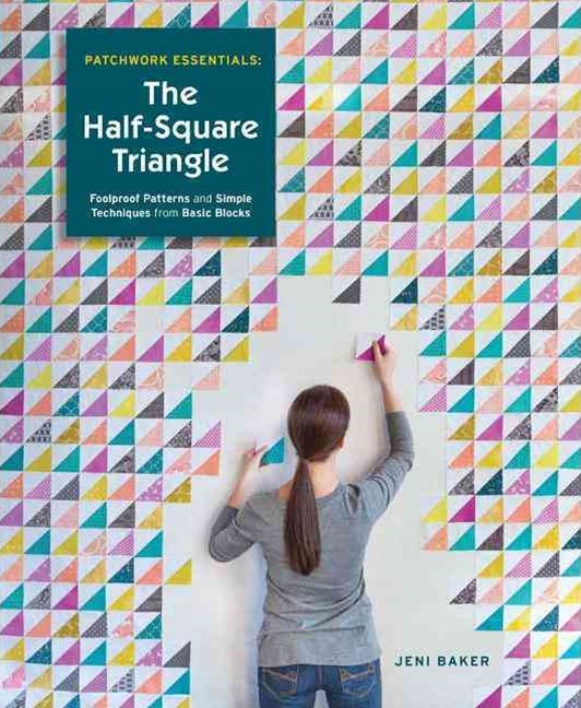 Half-Square Triangle