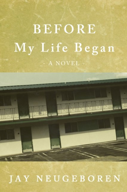(ebook) Before My Life Began