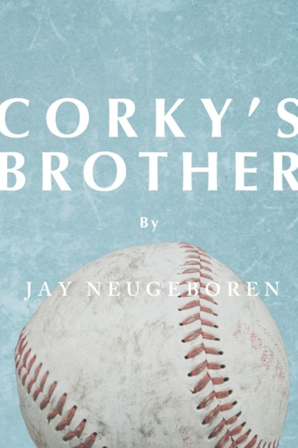 (ebook) Corky's Brother