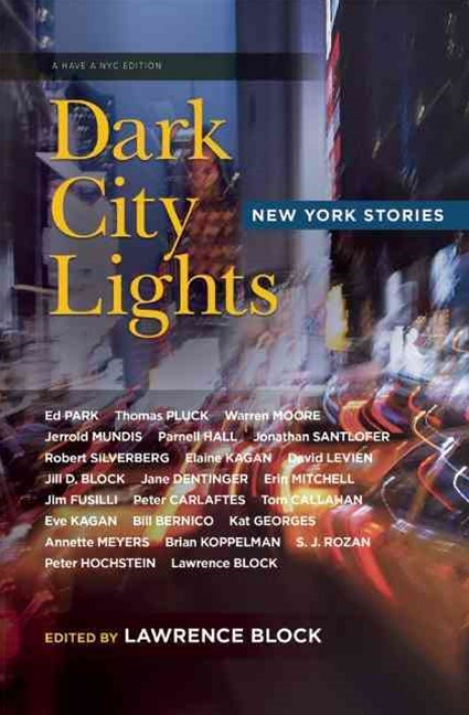 Dark City Lights - New York Stories
