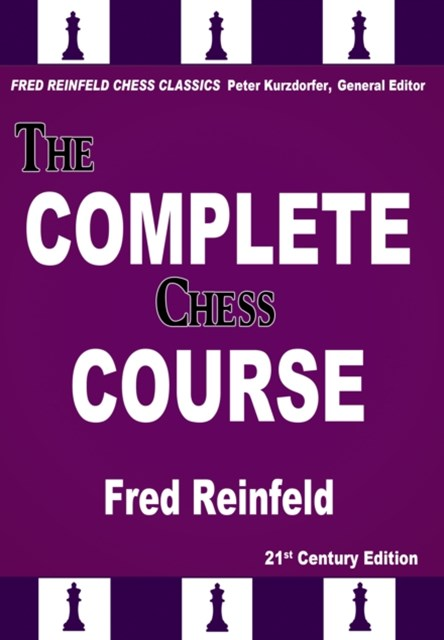 (ebook) Complete Chess Course