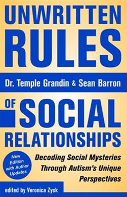 Unwritten Rules of Social Relationships, REVISED