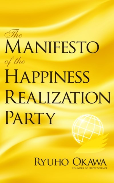 Manifesto of the Happiness Realization Party
