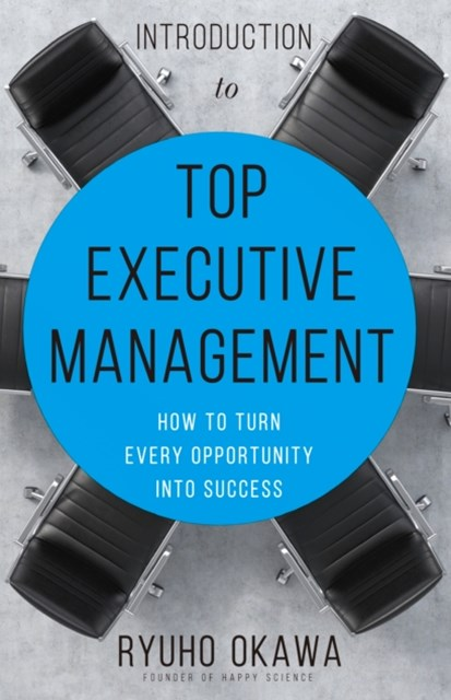 Introduction to Top Executive Management