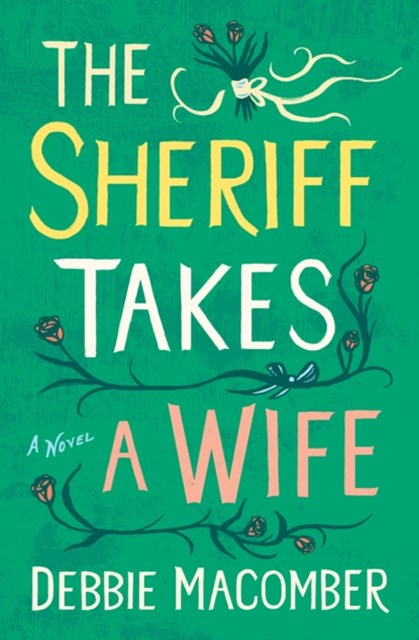 Sheriff Takes a Wife