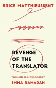 (ebook) Revenge of the Translator - Modern & Contemporary Fiction General Fiction