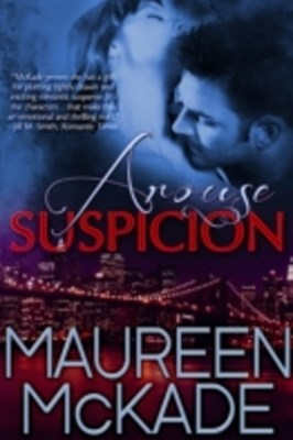 (ebook) Arouse Suspicion