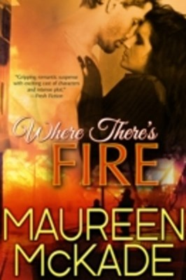(ebook) Where There's Fire