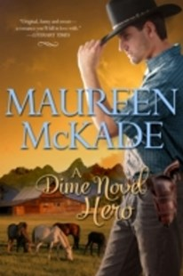 (ebook) Dime Novel Hero - Romance Modern Romance