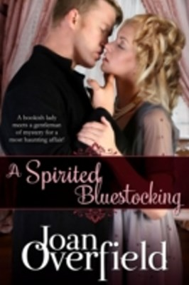 (ebook) Spirited Bluestocking