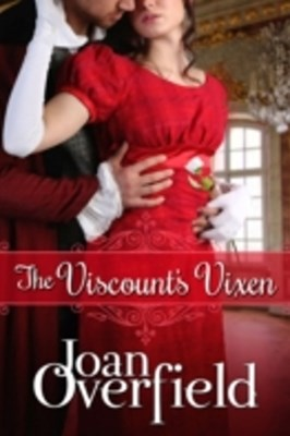 (ebook) Viscount's Vixen