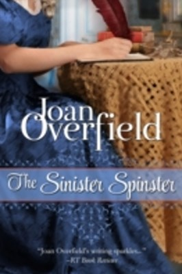 (ebook) Sinister Spinster