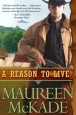(ebook) Reason To Live