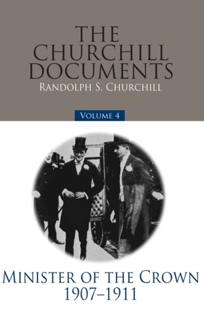The Churchill Documents - Volume 4