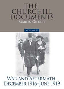 (ebook) The Churchill Documents - Volume 8 - Biographies General Biographies