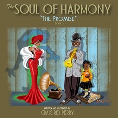 (ebook) Soul of Harmony: Book One