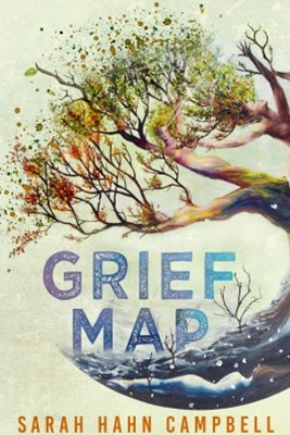 (ebook) Grief Map