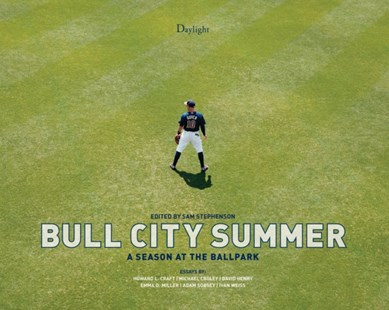 (ebook) Bull City Summer - Sport & Leisure Other Sports
