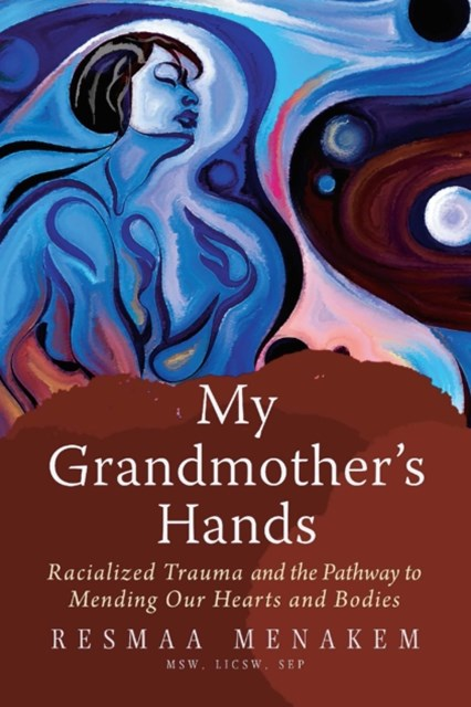 (ebook) My Grandmother's Hands