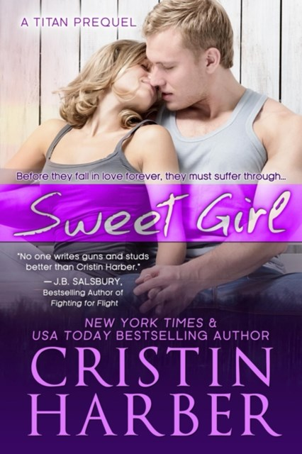 (ebook) Sweet Girl