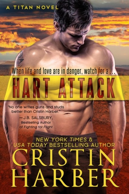 (ebook) Hart Attack