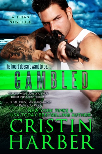 (ebook) Gambled