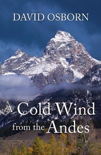 (ebook) Cold Wind from the Andes - Modern & Contemporary Fiction General Fiction