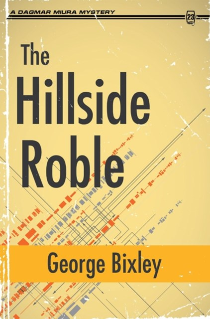 Hillside Roble