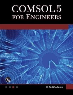 (ebook) COMSOL5 for Engineers - Computing
