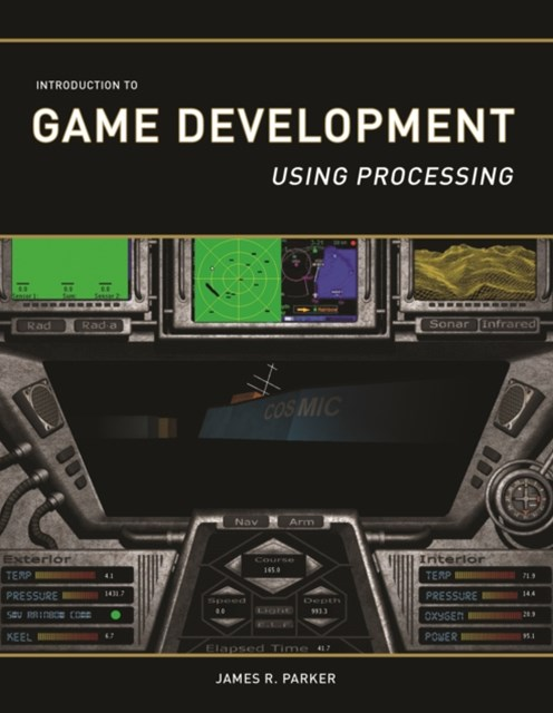 (ebook) Introduction to Game Development