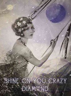 Shine on - Greeting Cards, Pkg Of 6 - Cards & Wrap Greeting Cards