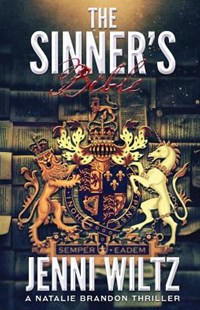 The Sinner's Bible by Jenni Wiltz (9781942348146) - PaperBack - Crime Mystery & Thriller