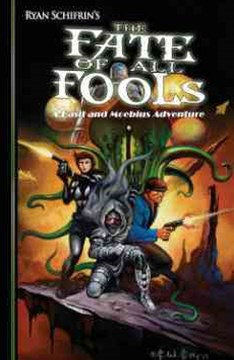 The Adventures of Basil and Moebius: The Fate of All Fools