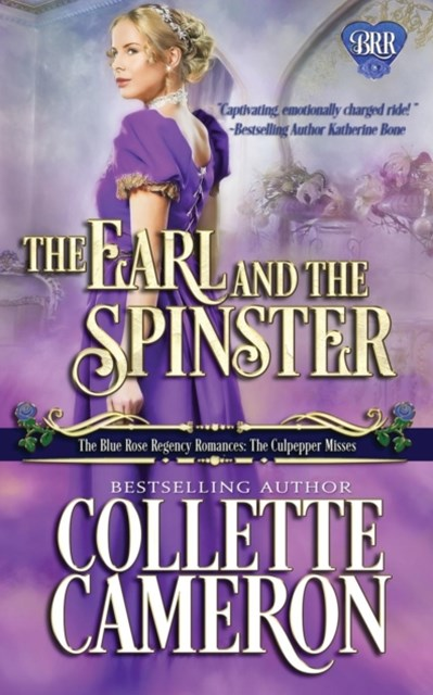 Earl and the Spinster
