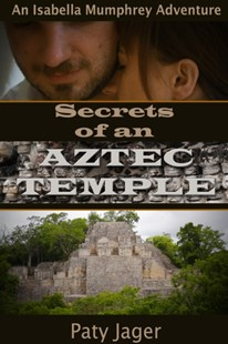 (ebook) Secrets of an Aztec Temple - Crime Mystery & Thriller