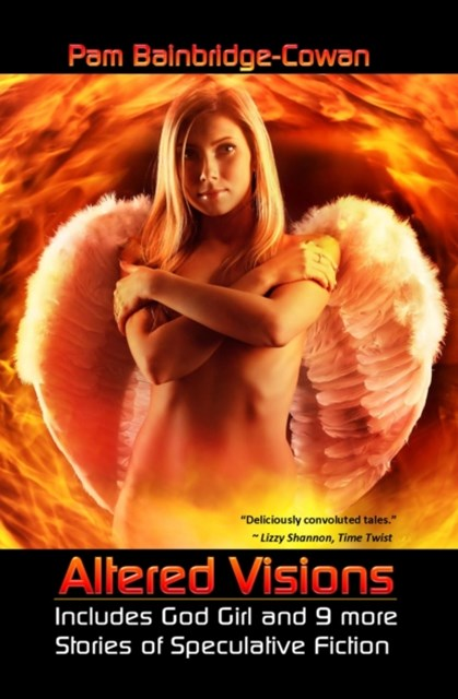 (ebook) Altered Visions