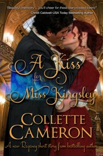 (ebook) Kiss for Miss Kingsley - Modern & Contemporary Fiction General Fiction