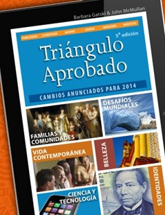 (ebook) Triángulo Aprobado - Education