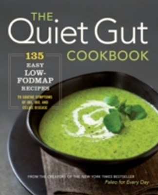 Quiet Gut Cookbook