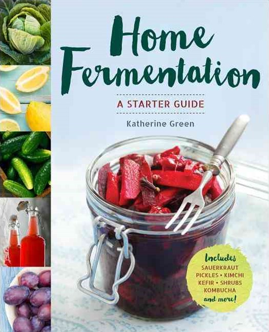 Home Fermentation - A Starter Guide