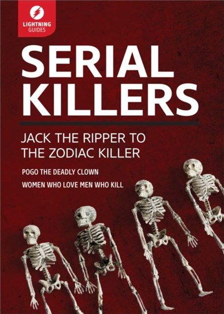 (ebook) Serial Killers