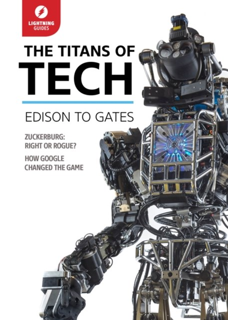(ebook) Titans of Tech
