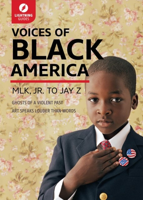(ebook) Voices of Black America