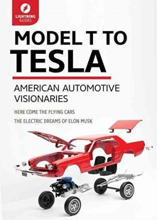 Model T to Tesla by Lightning Guides (9781942411390) - PaperBack - Reference