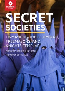 (ebook) Secret Societies - Reference