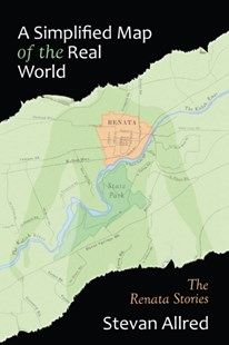 (ebook) Simplified Map of the Real World - Modern & Contemporary Fiction General Fiction