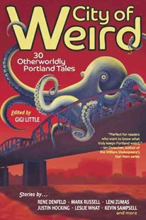 City of Weird by Gigi Little (9781942436232) - PaperBack - Fantasy