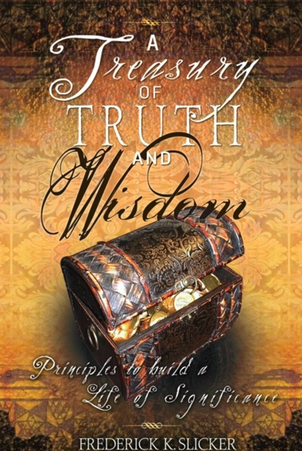 A Treasury of Truth and Wisdom