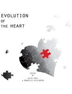 (ebook) Evolution of the Heart - Poetry & Drama Poetry