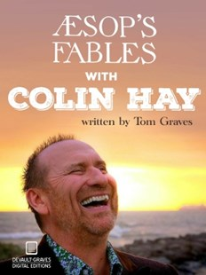 (ebook) Aesop's Fables with Colin Hay - Non-Fiction